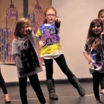 Jitterbug Performing Arts Students Showcase Talent 3
