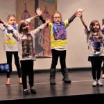 Jitterbug Performing Arts Students Showcase Talent 2