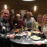 Chesterfield Lifestyle Holds Reader Happy Hour at Walnut Grill