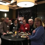 Chesterfield Lifestyle Holds Reader Happy Hour at Walnut Grill 1