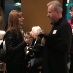 Chesterfield Lifestyle Holds Reader Happy Hour at Walnut Grill 2