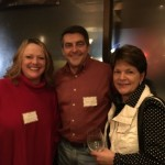 Chesterfield Lifestyle Holds Reader Happy Hour at Walnut Grill 4
