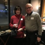 Chesterfield Lifestyle Holds Reader Happy Hour at Walnut Grill 6