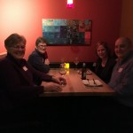 Chesterfield Lifestyle Holds Reader Happy Hour at Walnut Grill 7
