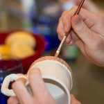 Locally Owned : Burst of Butterflies Pottery Painting & Art Studio 9