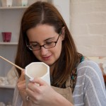 Locally Owned : Burst of Butterflies Pottery Painting & Art Studio 8