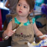Locally Owned : Burst of Butterflies Pottery Painting & Art Studio 7
