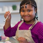 Locally Owned : Burst of Butterflies Pottery Painting & Art Studio