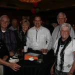 Friends of the Arizona Cancer Center's Evening with Friends Fundraiser 4