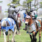 Hear Ye! Hear Ye! 40th Annual Medieval Fair Offers Art, Merriment and More 8