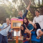 Little Free Libraries 6