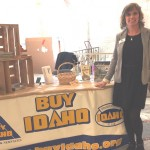 The Buy Idaho Capitol Trade Show 1