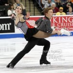 The art of ice dancing 4
