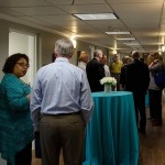 The ARC's Opening Reception and Ribbon-cutting