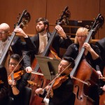 Atlanta Symphony Orchestra's Keeper of the Notes 1