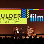 History Lesson: Boulder International Film Festival 1