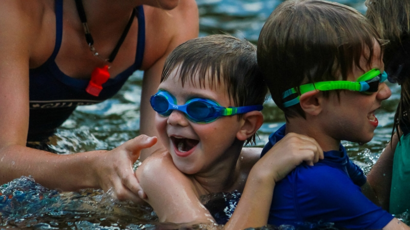 Find the Right Sleepaway Camp for Your Family 4