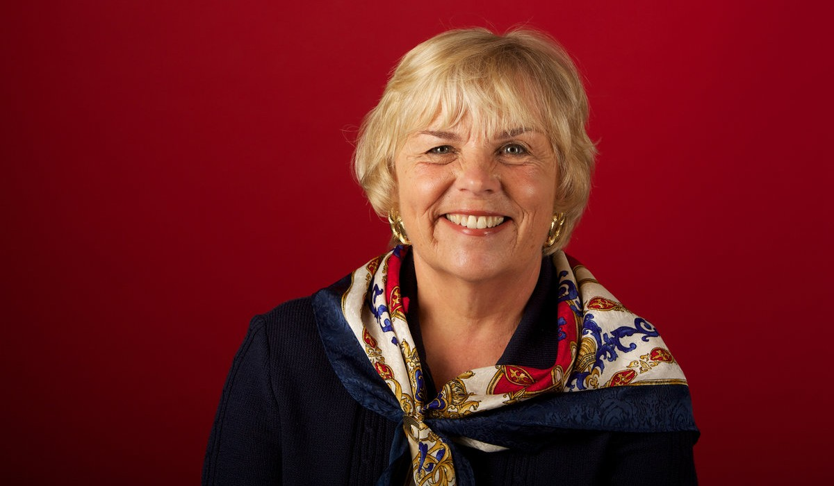 Interview with Del Mar Mayor Sherryl Parks