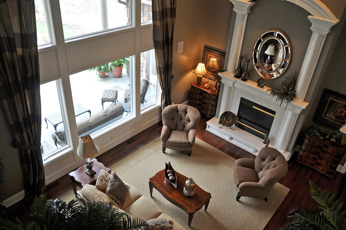 Stage your home for sale medina county lifestyle magazine for Staging your house for sale