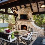 Outdoor Living Trends for 2016 4