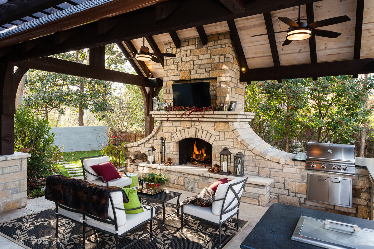 Outdoor living trends for 2016 tulsa lifestyle magazine for Outdoor living magazine