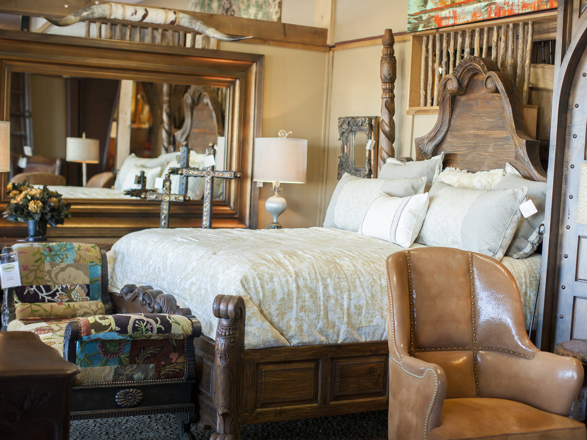Down Home Chic West Fw Lifestyle Magazine
