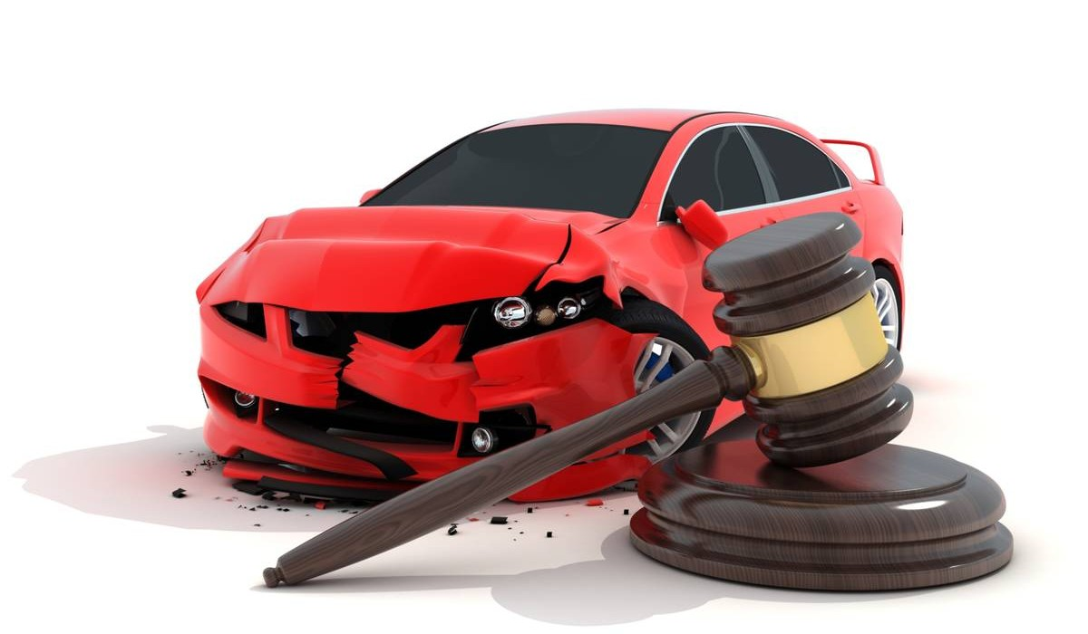 Four Steps To Take After A Car Wreck