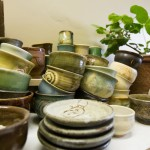 Artisan Pottery at Windsong Studio 9