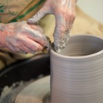 Artisan Pottery at Windsong Studio 7