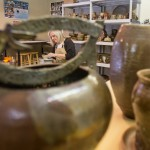 Artisan Pottery at Windsong Studio 6