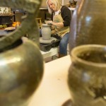 Artisan Pottery at Windsong Studio 5