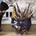 Artisan Pottery at Windsong Studio 2