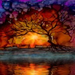 Sherry Salant's Art Captures Moments, Beautifully 5