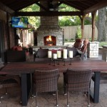 Outdoor Living Trends for 2016