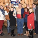 Re-Elect Sheriff Dee Anderson Tailgate Party at Rahr Brewery January 26 6