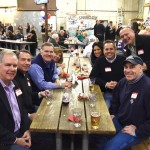 Re-Elect Sheriff Dee Anderson Tailgate Party at Rahr Brewery January 26 4