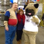 Re-Elect Sheriff Dee Anderson Tailgate Party at Rahr Brewery January 26 1