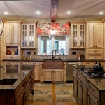 What's New In Kitchen Renovation