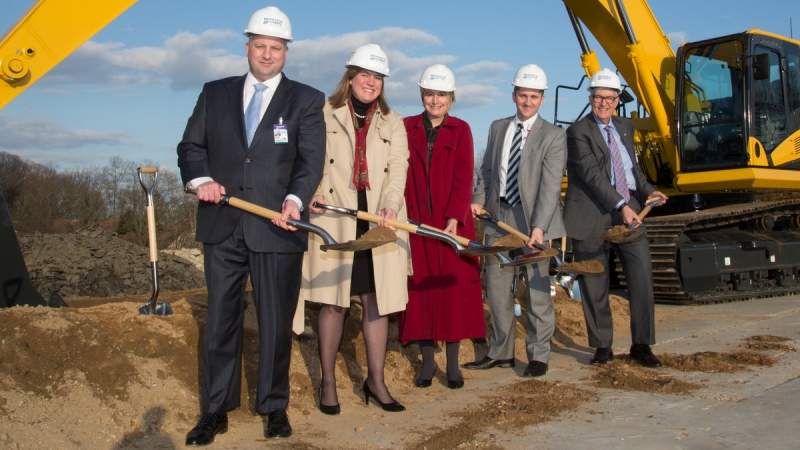 WellStar Breaks Ground on Vinings Health Park 4