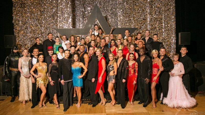 10th Anniversary of Dancing with the Stars Arizona 5