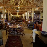 Take a Peek Inside Englishman's Fine Furniture 1