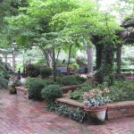 Wornall and Majors House Museums Host Kansas City's Premier Garden Tour 3