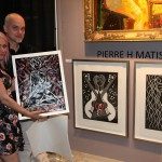LA Art Show Features Local Artists 2