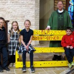 Catholic Schools Week at OLP 1