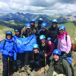 Outward Bound: Charting a Path Through Challenge 7