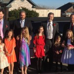 Norman's Daddy Daughter Dance 1