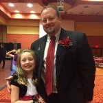 Norman's Daddy Daughter Dance 2