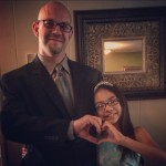 Norman's Daddy Daughter Dance 3