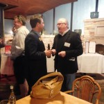 Beelow's Cohosts LZACC Business After Hours 1
