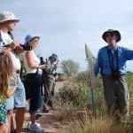 Enjoy hiking, fishing and wildlife at Veteran's Oasis Park and Environmental Education Center 3